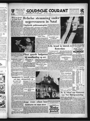 Goudsche Courant 1959-08-18