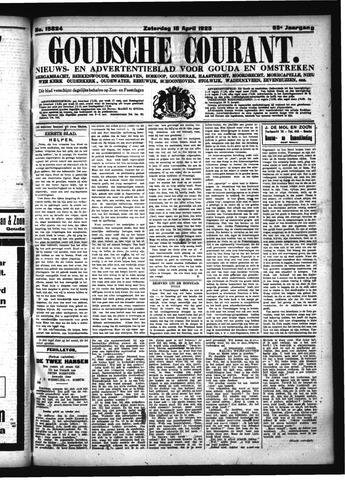 Goudsche Courant 1925-04-18