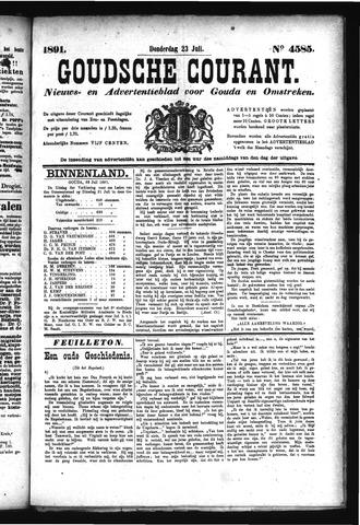Goudsche Courant 1891-07-23