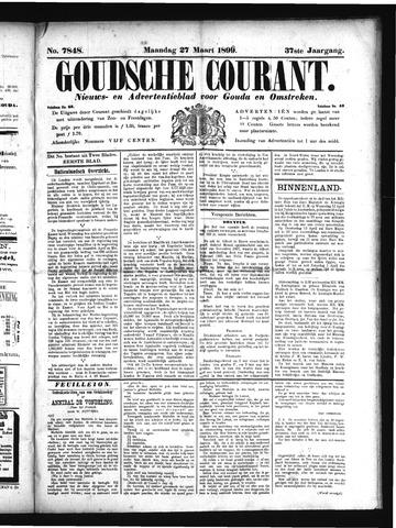 Goudsche Courant 1899-03-27