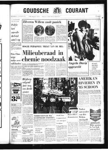 Goudsche Courant 1972-03-30