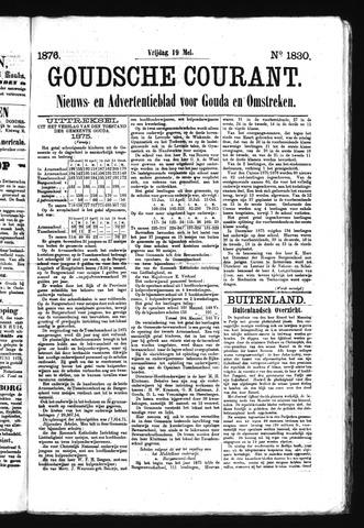 Goudsche Courant 1876-05-19
