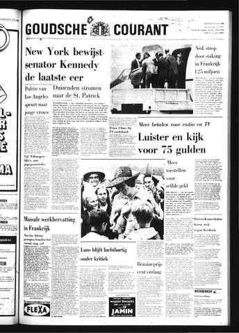 Goudsche Courant 1968-06-07
