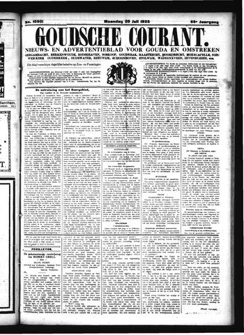 Goudsche Courant 1925-07-20