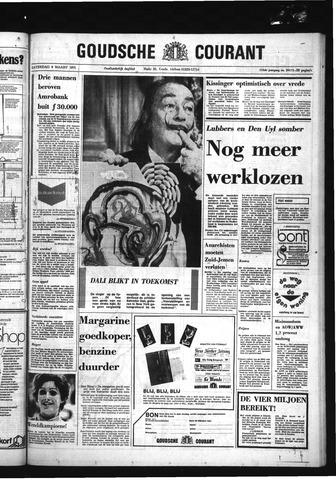 Goudsche Courant 1975-03-08