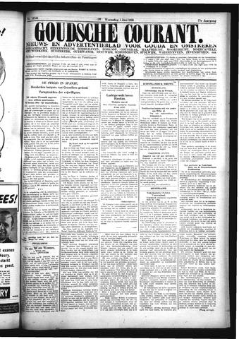 Goudsche Courant 1938-06-01