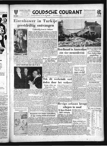 Goudsche Courant 1959-12-07