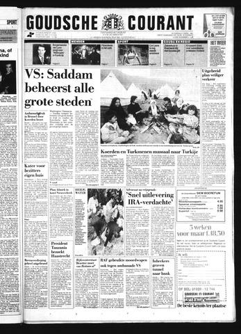 Goudsche Courant 1991-04-03