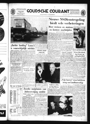 Goudsche Courant 1965-05-13