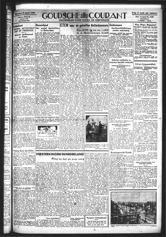 Goudsche Courant 1943-04-05