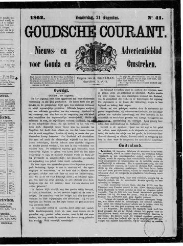 Goudsche Courant 1862-08-21