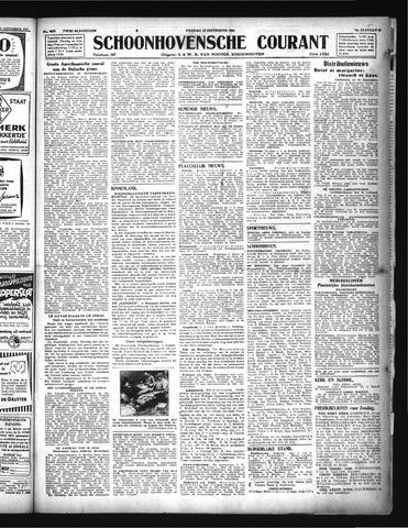 Schoonhovensche Courant 1944-09-15