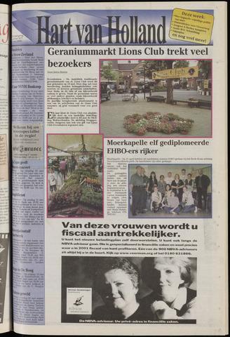 Hart van Holland 2000-05-17