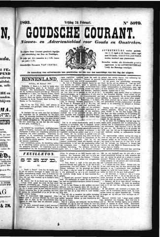 Goudsche Courant 1893-02-24