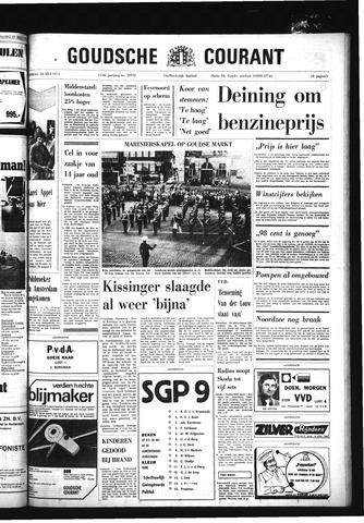 Goudsche Courant 1974-05-28