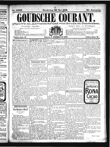 Goudsche Courant 1912-05-23