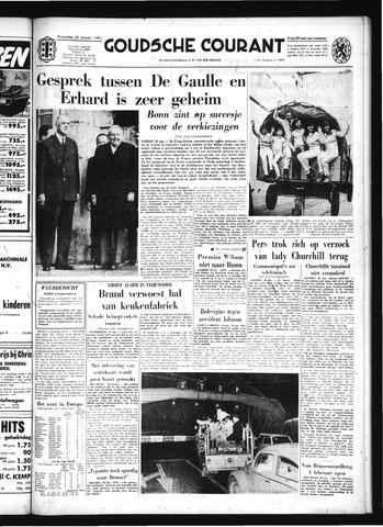 Goudsche Courant 1965-01-20