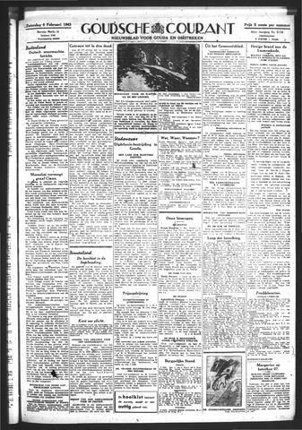 Goudsche Courant 1943-02-06