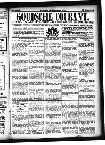 GC 1924-09-29