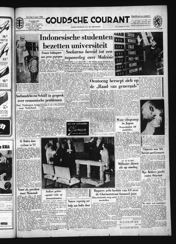 Goudsche Courant 1966-03-05