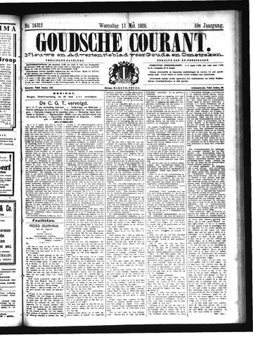 Goudsche Courant 1920-05-12