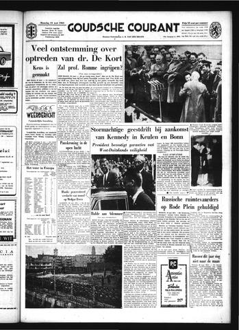 Goudsche Courant 1963-06-24