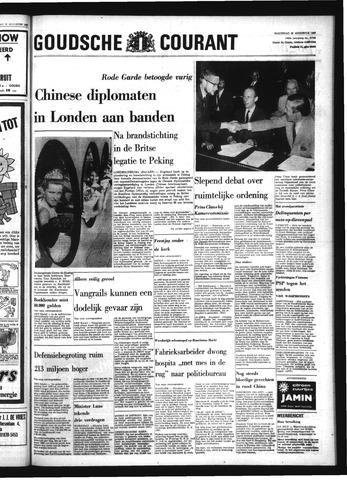Goudsche Courant 1967-08-23