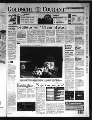 Goudsche Courant 2005-08-20