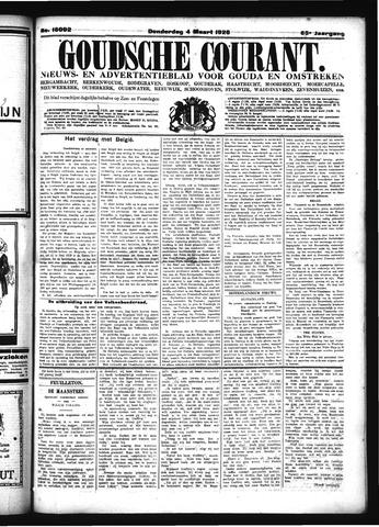 Goudsche Courant 1926-03-04