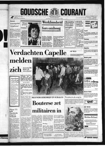 Goudsche Courant 1984-01-11