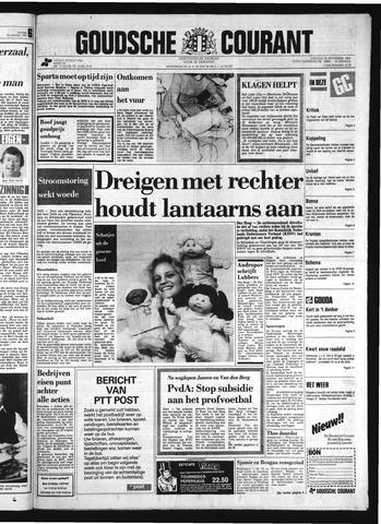 Goudsche Courant 1983-11-29