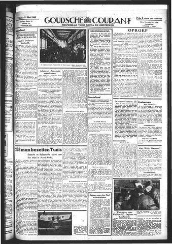 Goudsche Courant 1943-05-21