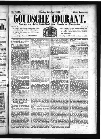 Goudsche Courant 1901-06-25