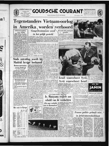 Goudsche Courant 1966-08-17