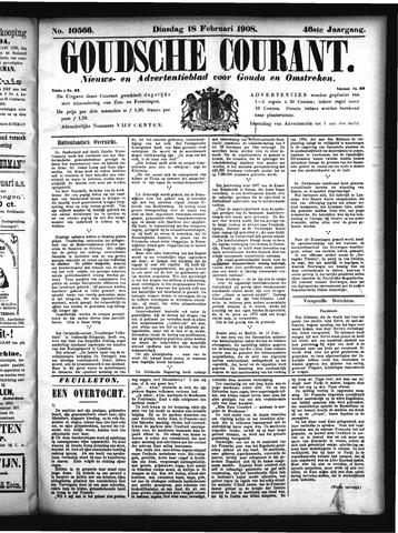 Goudsche Courant 1908-02-18