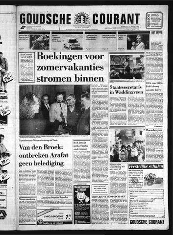 Goudsche Courant 1989-01-11