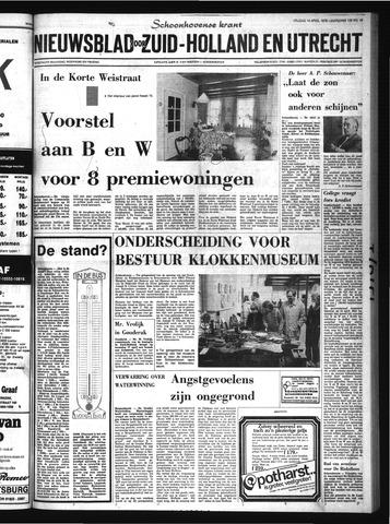 Schoonhovensche Courant 1978-04-14