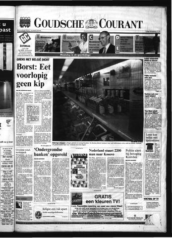 Goudsche Courant 1999-06-05