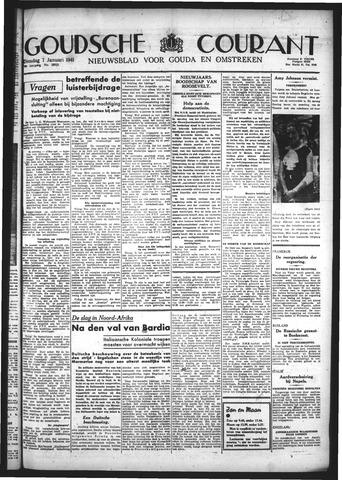 Goudsche Courant 1941-01-07