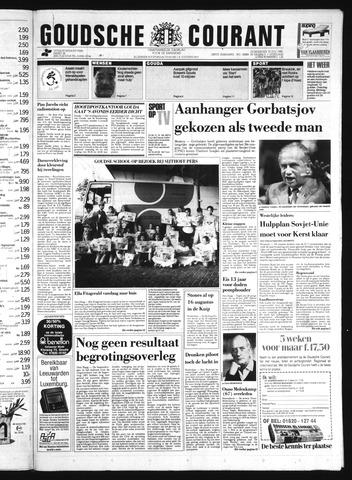 Goudsche Courant 1990-07-12