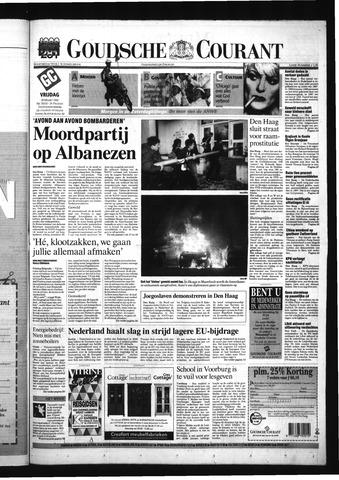 Goudsche Courant 1999-03-26