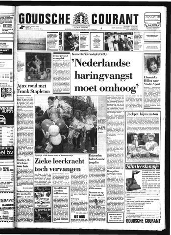 Goudsche Courant 1987-05-23