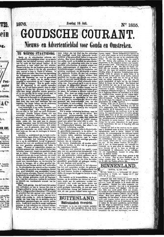Goudsche Courant 1876-07-16