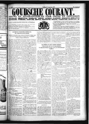 Goudsche Courant 1937-08-20
