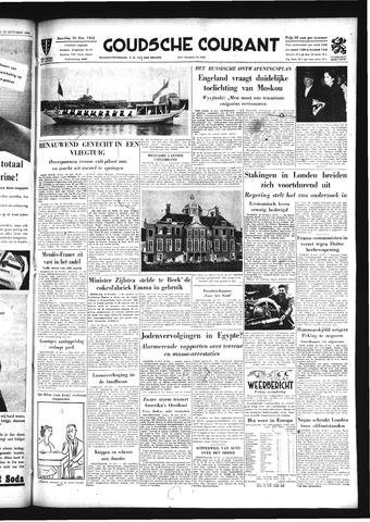 Goudsche Courant 1954-10-16