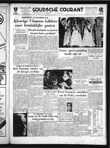 Goudsche Courant 1960-05-31