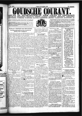 Goudsche Courant 1938-12-23