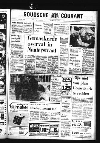 Goudsche Courant 1974-03-14
