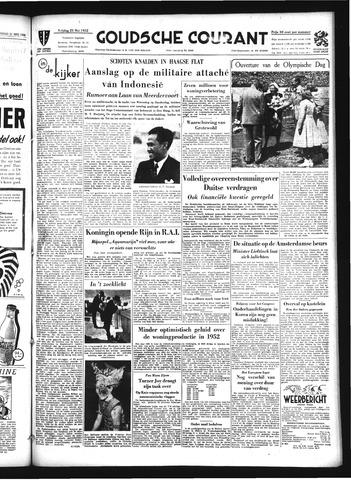 Goudsche Courant 1952-05-23