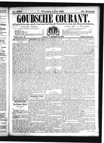 Goudsche Courant 1912-06-05